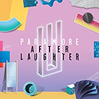 AFTER LAUGHTER [LP] (BLACK & WHITE MARBLE COLORED VINYL) [12 inch Analog]