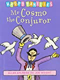 Happy Familes Mr Cosmo The Conjuror (Happy Families)