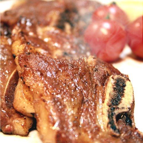 焼肉ギフトセット秀撰(4品入り750g) 壺漬け骨付きカルビ/牛たんスライス/トントロ/国産鶏ハラミの塩だれ 焼肉ギフト 焼肉 バーベキューに(贈り物に、お中元ギフトにも)