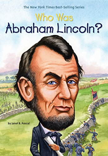 Who Was Abraham Lincoln? (Who Was?)の詳細を見る