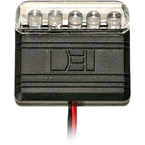 HORNET 629L ホーネット LEDスキャナー青