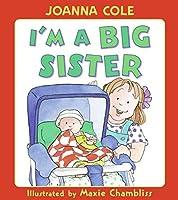 I'm a Big Sister Lap Edition