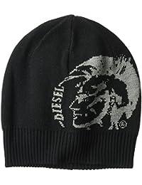 (ディーゼル) DIESELユニセックス ニットキャップ K-GRAFISS CAP