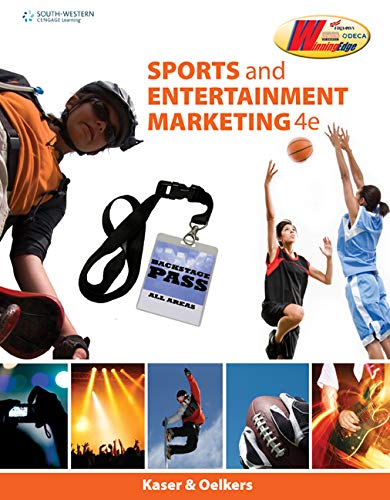 Download Sports and Entertainment Marketing 1133602444