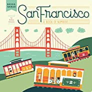 San Francisco: A Book of Numbers
