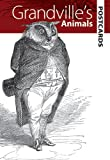 Grandville's Animals Postcards (Dover Postcards)