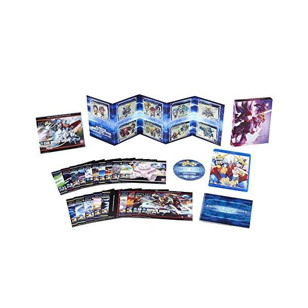 【Amazon.co.jp限定】 ガンダムビル...の紹介画像4