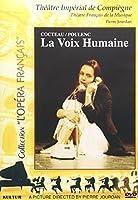 La Voix Humaine [DVD] [Import]