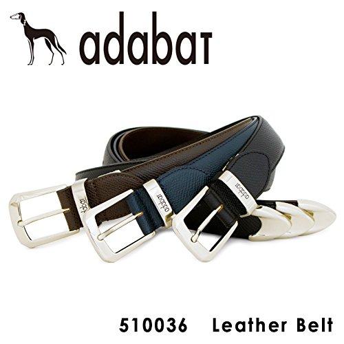 (アダバット)adabat ベルト 510036 【01】ブラック