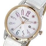 セイコー SEIKO ルキア LUKIA ソーラー クオーツ 333094011 腕時計 SUT304J1 ホワイト [並行輸入品]