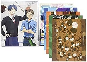 月刊少女野崎くん 第3巻 [Blu-ray]
