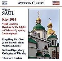 Symphony in E Major Op 14 by JOHANN SEBASTIAN BACH (2008-04-29)