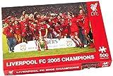 リバプールFC 2005 Champions League 500ピースパズル