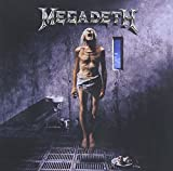 COUNTDOWN TO EXTINCTION-R - MEGADETH