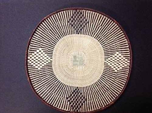 RoomClip商品情報 - Fair TradeジンバブエAfrican Bingaバスケット80 tonga baskets  15