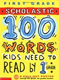 100 Words Kids Need to Read by 1st Grade (100 Words Workbook) [ペーパーバック] / Gail Tuchman, Lisa Trumbauer (著); Lisa Trumbauer (編集); Scholastic Prof Book Div (刊)