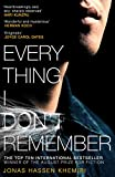 Best Augustsの洋書 - Everything I Don't Remember (English Edition) Review