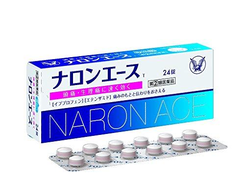 (医薬品画像)ナロンエース