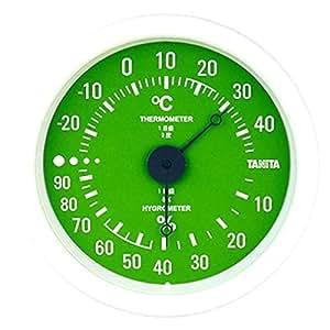 TANITA(タニタ):温湿度計 TT-515 GR