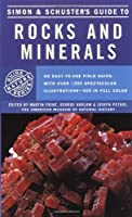 Simon & Schuster's Guide to Rocks & Minerals by Unknown(1978-11-15)
