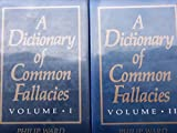 A Dictionary of Common Fallacies