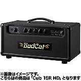 BadCat Cub 15R HD USAPS エレキギターアンプ ヘッド USAプレイヤーシリーズ (バッドキャット)
