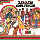 Soul Finger by BAR-KAYS (2012-10-03)