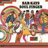 Soul Finger by BAR-KAYS (2012-10-03)