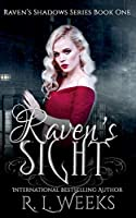 Raven's Sight: A Young Adult Paranormal Mystery (Raven's Shadows)