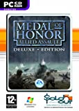 Medal of Honor: Allied Assault Deluxe Edition (PC) (輸入版)