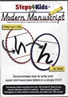 Steps4Kids: Modern Manuscript