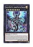 遊戯王OCG Galaxy-Eyes Full Armor Photon Dragon ギャラクシーアイズ FA・フォトン・ドラゴン スーパーレア 英語版 MP16-EN044-SR 1st Edition