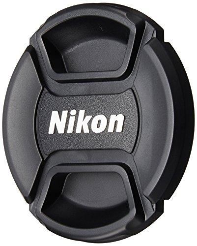 Nikon レンズキャップ 58mm LC-58
