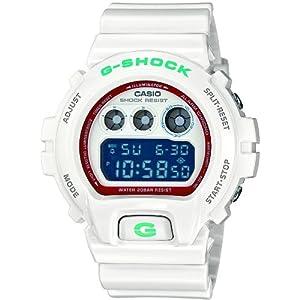 カシオ CASIO 腕時計 G-SHOCK ジーショック MAT DIAL Series マットダイアルシリーズ 【数量限定】 DW-6900SN-7JF メンズ