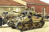 ドラゴン 1/35 M4シャーマンIII 直視バイザー初期生産型 プラモデル