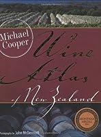 The Wine Atlas of New Zealand