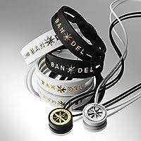 BANDEL バンデル【METAL NECKLACE】メタルネックレス【正規品】リニューアルモデル・パワー加工・ジャパンテクノロジー