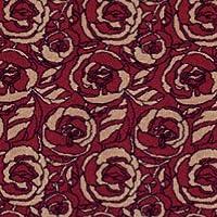 バラの花びらデザイン サンゲツ サンルネス LS-2 本間4.5畳 (286×286cm)