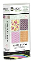 Provo Craft Cricut Imagine Colors and Patterns Cartridge, Berries and Cream by Provo Craft