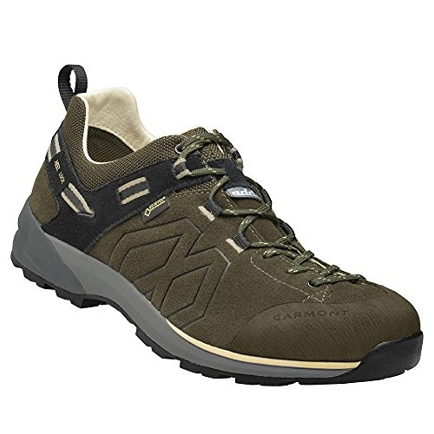 拒絶する租界犯すGarmont Santiago Low GTX Hiking Shoe – Men 's