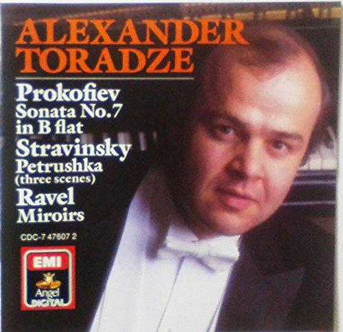 Piano Sonata 7