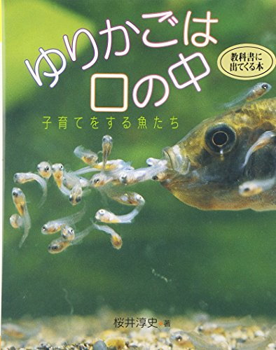 ゆりかごは口の中—子育てをする魚たち (地球ふしぎはっけんシリーズ)