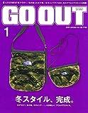 GO OUT (ゴーアウト) 2020年 1月号 Vol.123 画像