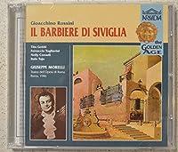 Rossini;Il Barbiere Di Sivigli