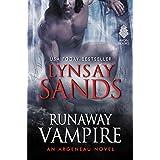 Runaway Vampire: An Argeneau Novel (Argeneau Vampire, 23)
