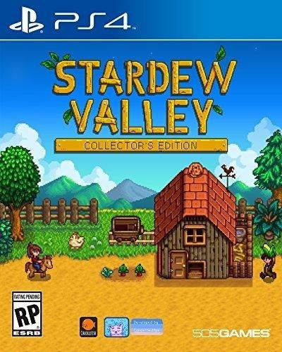 Stardew Valley (輸入版:北米) - PS4