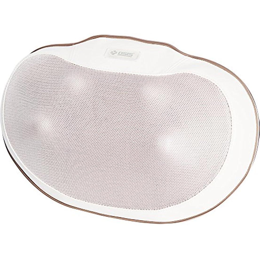 調整するに対処するドックオーシス 枕型マッサージ器