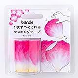 マスキングテープ マスキングロールステッカーシール BDA007 花びら ピンク