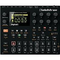 Elektron エレクトロン/Digitakt DDS-8 デジタル・ドラムマシン