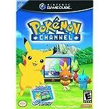 Pokemon Channel by Nintendo [並行輸入品]